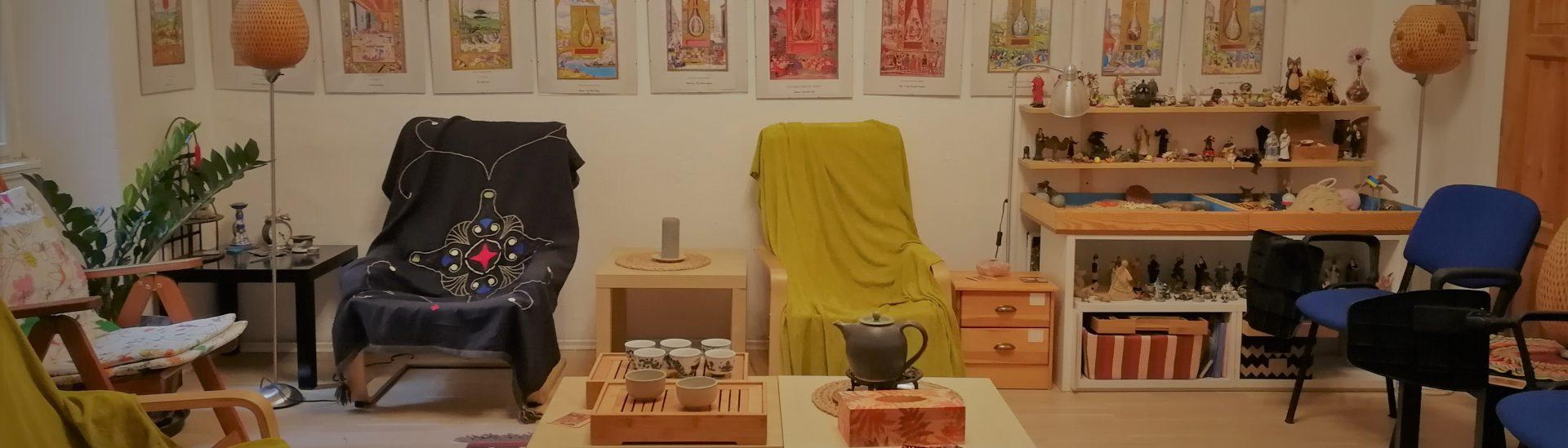 Změna na 30.10.: Večer s obrazy Jungových pacientů
